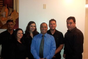 Photo #1: ALL EVENT SERVICES