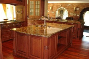 Photo #1: I FIX HOUSES... Complete Property Renovations Granite Tops & Hardwood