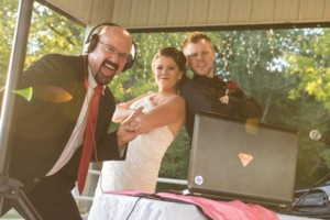 Photo #6: Wedding DJ Erik Mayes