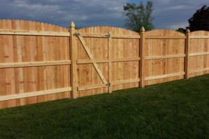 Photo #6: Landscaping, Mulch, Retaining Walls, Sod, Fence Staining