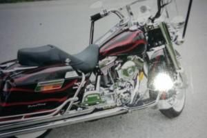 Photo #10: Custom Painting. BikesByBrett in Avon.