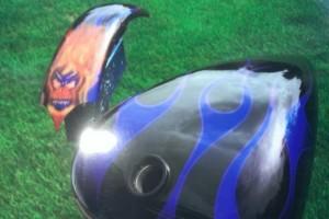 Photo #6: Custom Painting. BikesByBrett in Avon.