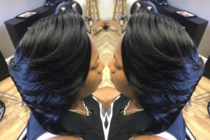 Photo #10: $90 Sew-In. $50 bond-In. $40 makeup special