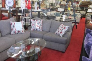 Photo #15: Audrey's Place Furniture. New Furniture: Sofa & Love Seat, Bedroom, Dining Room