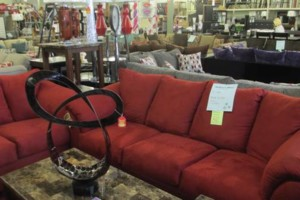 Photo #6: Audrey's Place Furniture. New Furniture: Sofa & Love Seat, Bedroom, Dining Room