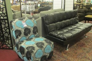 Photo #3: Audrey's Place Furniture. New Furniture: Sofa & Love Seat, Bedroom, Dining Room