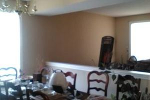 Photo #1: PAINTING 1300 SF OR LESS $600