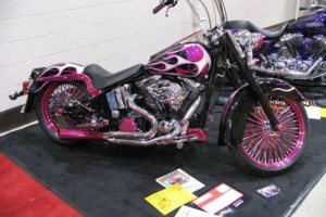 Photo #23: INDY CUSTOM CYCLES