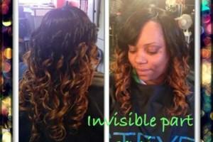 Photo #9: $60 Basic Sew Ins Everyday. $200 Fusions. $40 Quickweaves