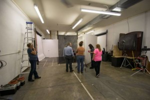 Photo #5: Large PHOTO STUDIO 1100 sq. ft-Day Rental