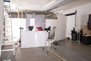Photo #3: Large PHOTO STUDIO 1100 sq. ft-Day Rental