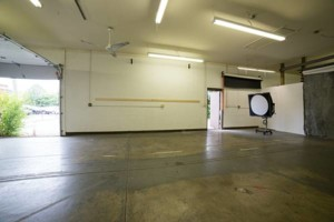 Photo #1: Large PHOTO STUDIO 1100 sq. ft-Day Rental