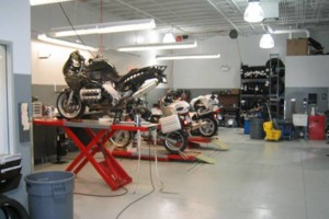 Photo #1: BMW motorcycle service and repair. New Models. Code removal. Rev limit