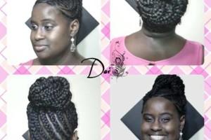 Photo #12: Braids With Dai