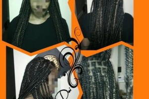 Photo #7: Braids With Dai
