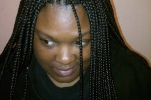 Photo #11: Holiday special $75 BRAIDS TWIST