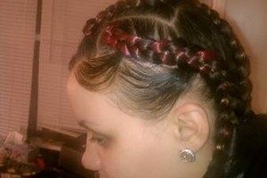 Photo #4: Holiday special $75 BRAIDS TWIST
