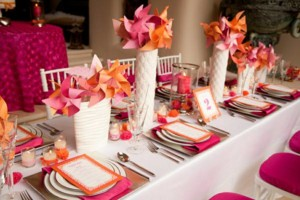 Photo #1: Planning & Baking Memories Events. Event Planner