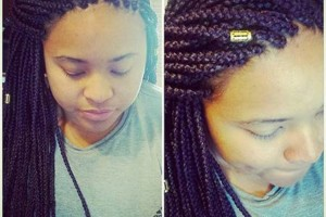 Photo #4: Neat box braids