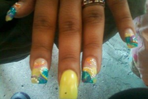 Photo #8: Hair, skin and nail services