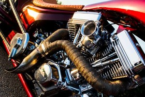 Photo #1: Motorcycle service / detaling