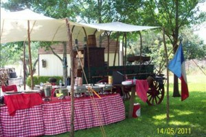 Photo #22: Texas Chuckwagon Cowboy BBQ Catering - Chuckwagon Cuisine Catering Co.