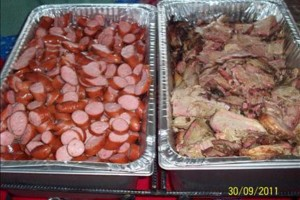 Photo #21: Texas Chuckwagon Cowboy BBQ Catering - Chuckwagon Cuisine Catering Co.