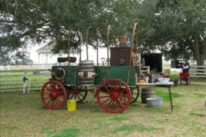 Photo #20: Texas Chuckwagon Cowboy BBQ Catering - Chuckwagon Cuisine Catering Co.