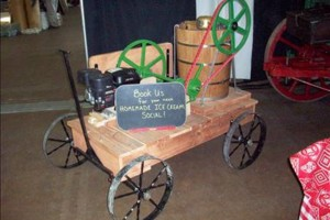 Photo #18: Texas Chuckwagon Cowboy BBQ Catering - Chuckwagon Cuisine Catering Co.