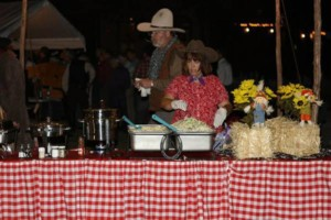 Photo #14: Texas Chuckwagon Cowboy BBQ Catering - Chuckwagon Cuisine Catering Co.
