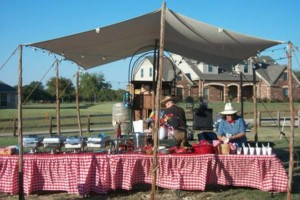 Photo #13: Texas Chuckwagon Cowboy BBQ Catering - Chuckwagon Cuisine Catering Co.