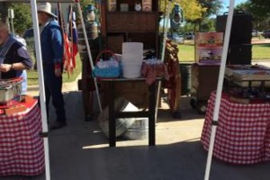 Photo #11: Texas Chuckwagon Cowboy BBQ Catering - Chuckwagon Cuisine Catering Co.