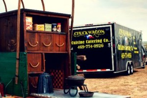 Photo #10: Texas Chuckwagon Cowboy BBQ Catering - Chuckwagon Cuisine Catering Co.