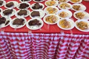Photo #8: Texas Chuckwagon Cowboy BBQ Catering - Chuckwagon Cuisine Catering Co.