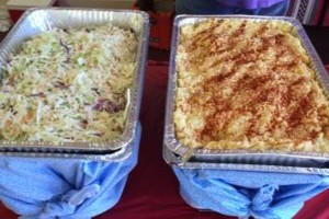 Photo #6: Texas Chuckwagon Cowboy BBQ Catering - Chuckwagon Cuisine Catering Co.