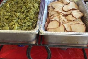 Photo #5: Texas Chuckwagon Cowboy BBQ Catering - Chuckwagon Cuisine Catering Co.