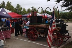 Photo #2: Texas Chuckwagon Cowboy BBQ Catering - Chuckwagon Cuisine Catering Co.