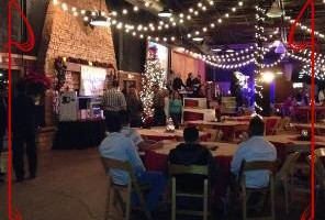 Photo #1: Texas Chuckwagon Cowboy BBQ Catering - Chuckwagon Cuisine Catering Co.