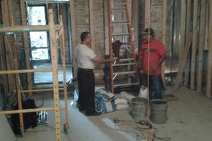 Photo #19: RESIDENTIAL HOME IMPROVEMENT-24/7 Emergency Calls