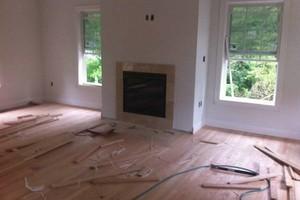 Photo #4: Hardwood floor installation