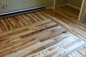 Photo #3: Hardwood floor installation