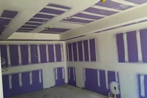 Photo #13: Drywall, sheetrock and tape