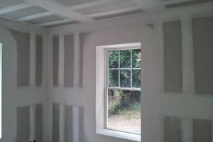 Photo #8: Drywall, sheetrock and tape