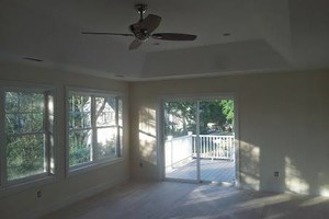 Photo #6: Drywall, sheetrock and tape