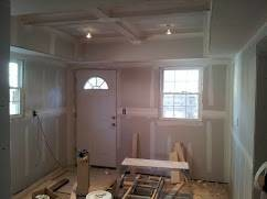 Photo #3: Drywall, sheetrock and tape