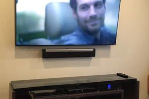 Photo #1: TV Wall Mounts and Computer Services (Long Island)