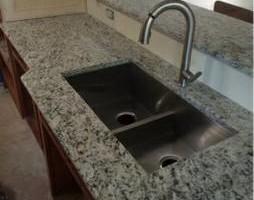 Photo #1: Granite fabricator and installer