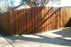 Photo #1: Individual fence work - call Joe!