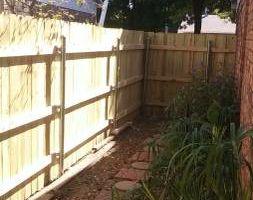 Photo #3: Individual fence work - call Joe!