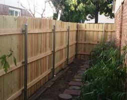 Photo #5: Individual fence work - call Joe!